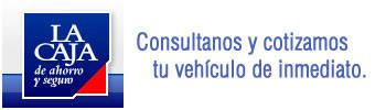 Responsabilidad Civil Automotor de La Caja
