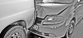 Accidente de tránsito ¿Quién tiene la culpa?